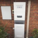 Horsham solar power inverter & battery