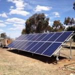 solar installations Horsham